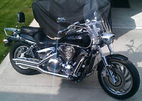REDUCED AGAIN Honda VTX 1300C