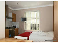 London apartment to rent. Amazing flat for short let close to Central London, Swiss Cottage (#FR4)