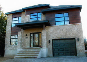 Magnificent semi-detached  and single-family home Windsor Region Ontario image 2