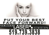 Want the perfect skin? Come and see me.