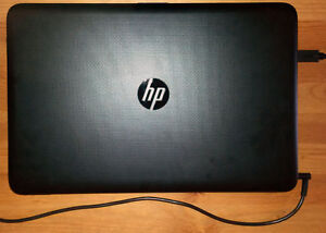 HP Laptop - AMD A6-5200, Upgraded w/ 120 GB SSD, 8 GB RAM Stratford Kitchener Area image 2
