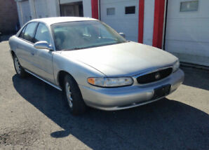 (For Sale) 2004 BUICK CENTURY