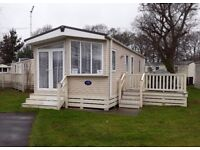 2014 Regal Windsor Static Caravan - Open to Offers - Oakdene Forest Park, Ringwood Dorset