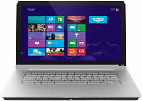 Buying  laptop, desktop computer pc, macbook, hd television tv
