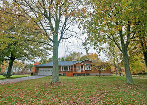 19.48 acre Country Property! - MLS #590903 London Ontario image 1