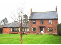 Head Chef /Permanent position /£24-£30kpa / Elmfarm Country House