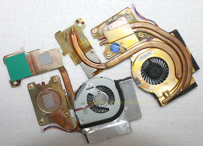 Widescreen Processor - NEW CPU Fan and Heatsink for IBM Thinkpad Lenovo T61 T61p 14