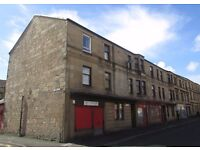 Modern and Well Presented, 2 Bedroom flat located close to Paisley's Town Centre.