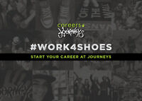 #WORK4SHOES