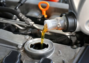 GET YOUR OIL CHANGED FOR $50!!!