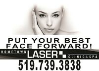 BEST FACE LIFT FACIAL IN TOWN  For a limited time you get all 3