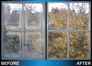 WINDOWS GLASS REPLACEMENT. REPAIR YOUR FOGGY OR CRACKED GLASS