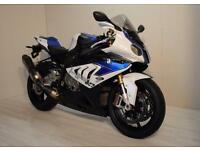 2013 - BMW HP4, IMMACULATE CONDITION, £14,250 OR FLEXIBLE FINANCE TO SUIT YOU