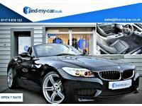 2013 13 BMW Z4 2.0 sDrive20i 6sp Manual BLUETOOTH | H-SEATS | FSH