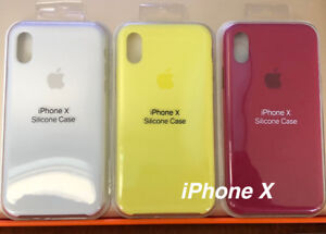 iPhone cases for iPhone 5, 6, 7 and X