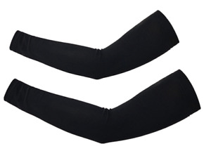 Long cotton arm sleeves - BRAND NEW!