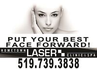 Acne Treatments and Scare Repair.