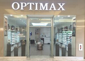 Optician & Student Optician needed for optical in Peterborough Peterborough Peterborough Area image 1