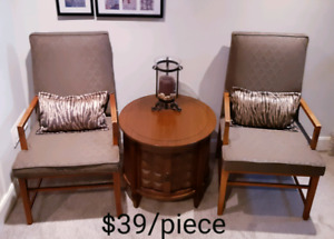 Retro Staging Furniture *Delivery Available*