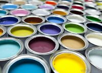 Interior-Exterior Painting and Decorating for Less