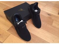 Giuseppe Zanotti GZ Trainers Sneakers Shoes Fashion Footwear