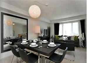 Luxury Furnished Townhouses- Mississauga city