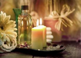Anna Thai Hot Oil Massage