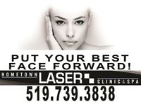 Electrolosis & Laser Hair Removal & MORE