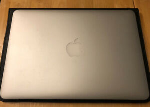 MacBook Pro Retina 13inch late 2013