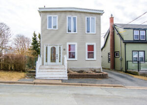 11 Stephen Street - Well cared for and upgraded duplex!