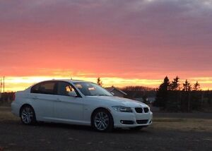 2009 BMW 323i. ONLY 83,000kms. Beautiful car!