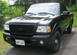 2008 Ranger Sale or Trade