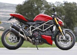 Looking for Ducati Streetfighter