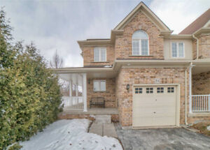 HONEY I'M HOME! LOVELY 3 BR TOWNHOUSE FOR SALE IN OSHAWA!