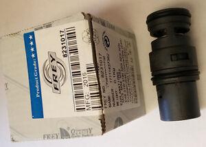 Oil Cooler Radiator Expansion Tank Thermostat  BMW 17111437362