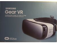 Samsung Gear VR - Used only a couple of times