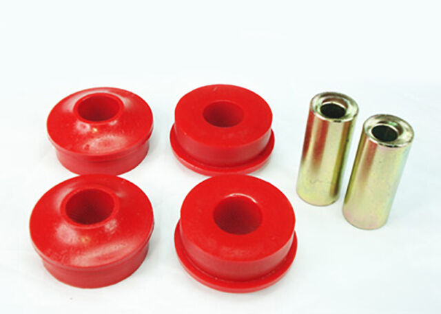 NOLATHANE 48159 Front Strut rod - to chassis bushing NISSAN 200SX 94-02