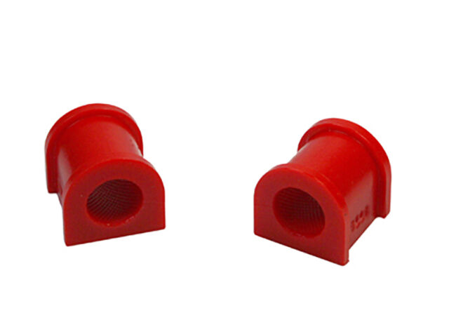 NOLATHANE 24MM FRONT SWAY BAR MOUNT BUSHING FOR MAZDA RX8 SE3P 7.03-12 13B 1.3