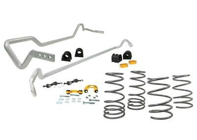 Whiteline Grip Series Stage 1 Suspension Kit for 04-07 Subaru WRX - GS1-SUB002 Grip Suspension Kit