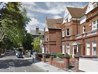 1 bedroom flat in Lancaster Grove, NW3