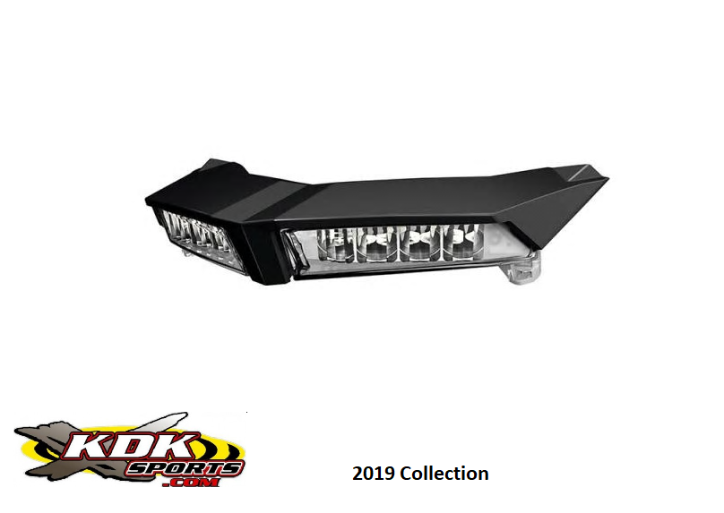 SKI-DOO Gen4 AUXILLARY LED LIGHT 860201818