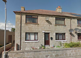 2 Bedroom Flat, Ward Road, Rosehearty