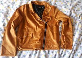 Lanshifei Jacket
