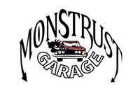 Monstrust Garage, car servicing & repair
