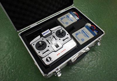 Transmitter / Battery Case For The Lake Reaper Bait Boat Only £24.95! Aluminium!