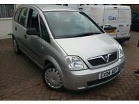 Vauxhall meriva 1.6 repair/spares