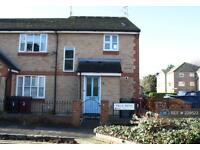 1 bedroom house in Villa Mews, Reading, RG1 (1 bed)