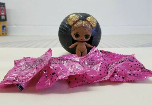 Glam Glitter Doll Series blind bags NEW MGA L.O.L lol Surprise