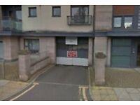 Parking Space in Edinburgh, EH3, Edinburgh (SP45241)