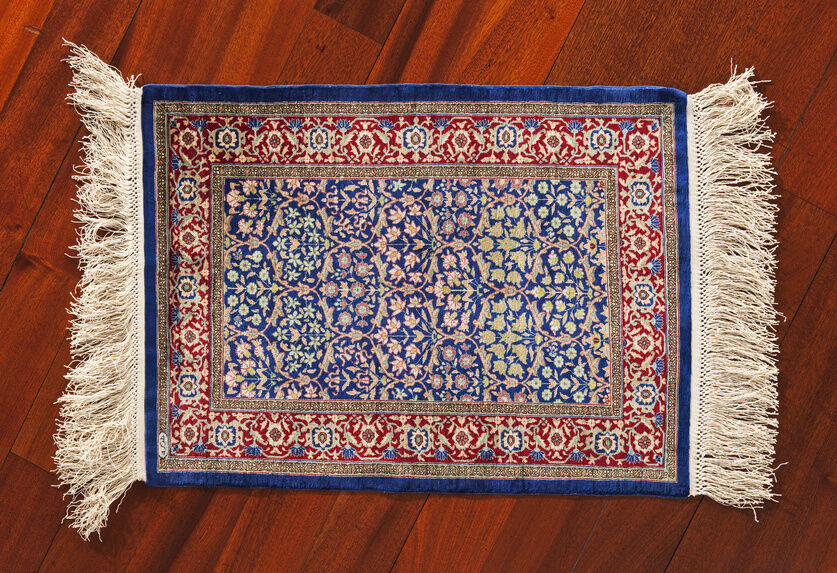 How to Choose a Persian Rug